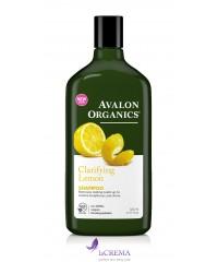Avalon Organics Шампунь очищающий