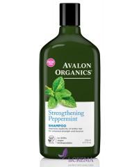 Avalon Organics Шампунь укрепляющий