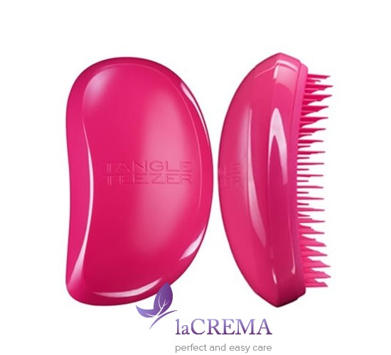 Tangle Teezer Расческа для волос The Original Pink Fizz