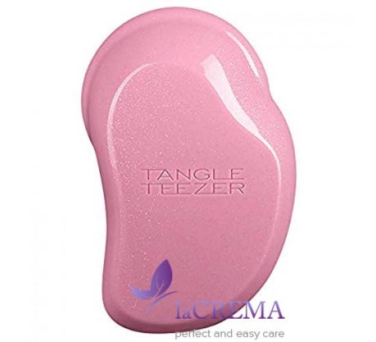 Tangle Teezer Расческа для волос The Original Glitter Pink