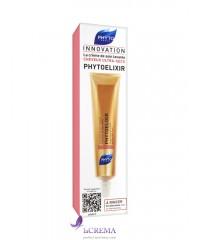 Фито Крем-уход для сухих волос - Phyto Phytoelixir Cleansing Care Cream, 75 мл