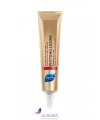 Фито Крем для очищения окрашенных волос - Phyto Phytomillesime Cleansing Care Cream, 75 мл