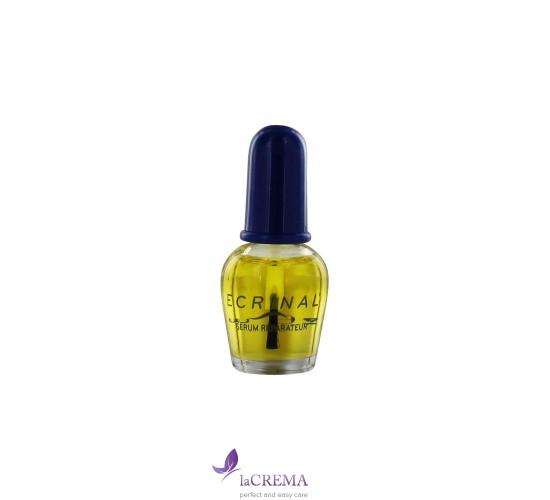 Экринал Сыворотка для укрепления поврежденных ногтей Ecrinal Nail Repair Serum, 10 мл
