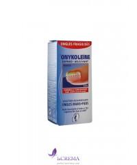 Экринал Антибактериальное и противогрибковое масло для ногтей Онокилеин - Ecrinal Onykoleïne, 10 мл