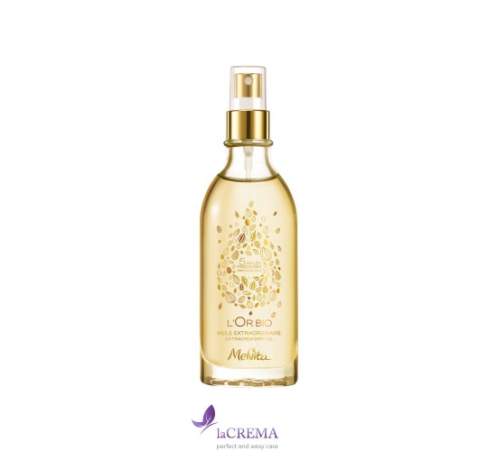 Melvita Экстраординарное масло - L'Or Bio Extraordinary Oil Spray