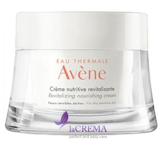 Avene Интенсивный питательный крем для восстановления гидробаланса сухой и очень сухой кожи