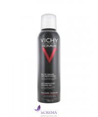 Виши Ом Гель-Крем для бритья - Vichy Homme