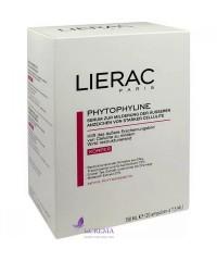 Лиерак Фитофилин Ампулы от сильно запущенного целлюлита - Lierac Phytophyline Ampoules