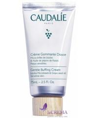 Caudalie Очищающий крем-скраб Кодали (Cleansing & Toning Gentle Buffing Cream), 75 мл