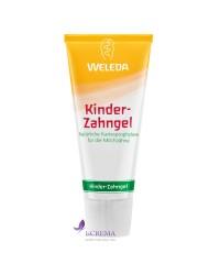 Веледа Зубной гель для детей - Weleda Kinder Zahngel, 50 мл
