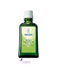 Веледа Березовое масло от целлюлита - Weleda Birken Cellulite-Ol