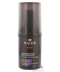 Нюкс Мен Многофункциональный контур для глаз - Nuxe Men, 15 мл