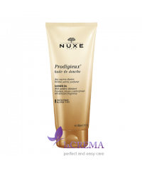 Нюкс Продижьез Масло для душа - Nuxe Prodigieux Shower Oil, 200 мл