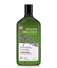 Avalon Organics Кондиционер питательный