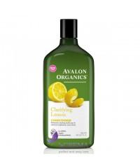 Avalon Organics Кондиционер очищающий