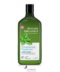 Avalon Organics Кондиционер укрепляющий