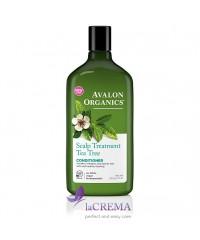 Avalon Organics Кондиционер для терапии кожи головы