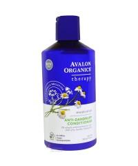 Avalon Organics Кондиционер от перхоти - Anti-Dandruff Conditioner