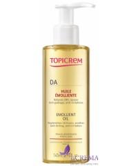 Topicrem DA Смягчающее масло для лица и тела, 145 мл