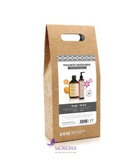 Eva Professional Vitamin Набор: Витаминный шампунь