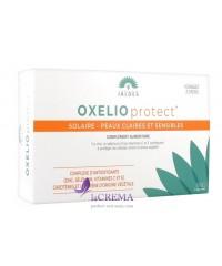 Jaldes Oxelio Protect Пищевая добавка для кожи, 60 капсул