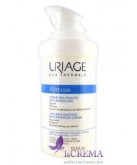 Uriage Ксемоз Крем для атопичной кожи лица и тела Урьяж - Xemose, 400 мл
