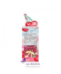 Invisibobble Набор резинка-браслет для волос Original Happy Hour Cherry Cherie Lady, 6 шт