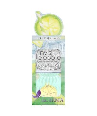 Invisibobble Набор резинка-браслет для волос Original Happy Hour Main Squeeze, 6 шт