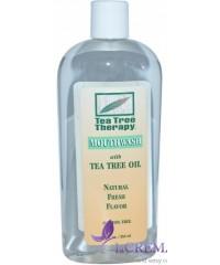 Tea Tree Therapy Ополаскиватель для полости рта, 354 мл