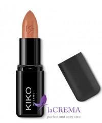 Kiko Milano Питательная губная помада - Smart Fusion Lipstick 449 Latte, 3 г
