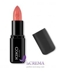 Kiko Milano Питательная губная помада - Smart Fusion Lipstick 451 Warm Mauve, 3 г