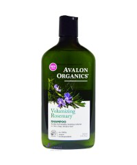 Avalon Organics Шампунь для объема волос