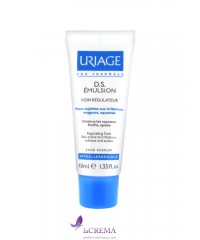 Uriage D.S. Увлажняющая эмульсия для раздраженной кожи Урьяж Д.С., 40 мл