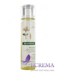 Klorane Спрей с магнолией для для придания блеска волосам, 100 мл