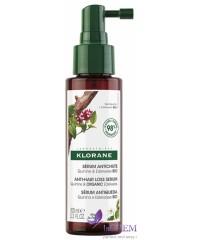 Клоран Сыворотка для волос против выпадения волос - Klorane, 125 мл