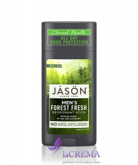 Jason Deodorant Твердый дезодорант Стик