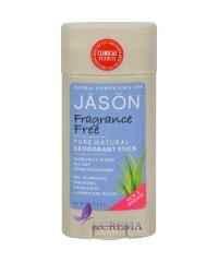 Jason Deodorant Твердый дезодорант Стик Без Запаха, 71 г