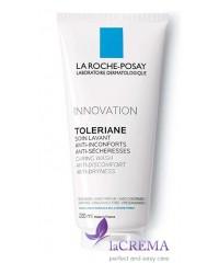 La Roche-Posay Толеран Очищающий крем-гель для чувствительной кожи