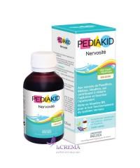 Pediakid Сироп для снятия повышенной возбудимости и нервозности, 250 мл