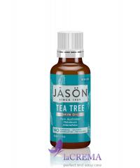 Jason Масло чайного дерева, 30 мл
