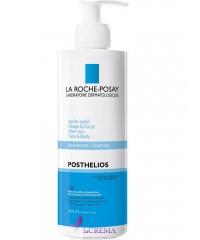 La Roche-Posay Постгелиос Восстанавливающее средство после загара, 400 мл