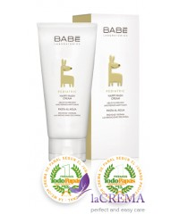 Babe Laboratorios Крем под подгузник - Nappy Rash Cream,100 мл