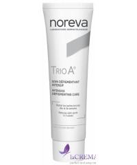 Норева Трио Вайт А Интенсивный крем для лица при пигментации - Noreva Trio White, 30 мл