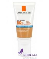 La Roche-Posay Антгелиос Тонирующий Солнцезащитный крем с SPF 50, 50 мл