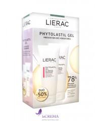 Лиерак Фитоластил Гель предупреждающий появление растяжек - Lierac Phytolastil Stretch Mark Gel