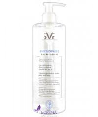 СВР Физиопюр Очищающая мицеллярная вода  - SVR Physiopure, 400 мл