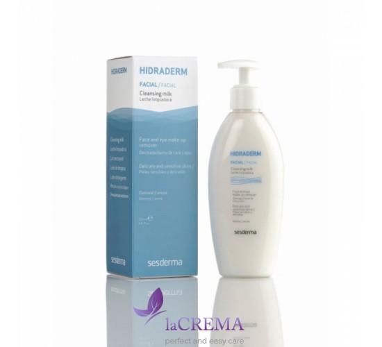 Sesderma Hidraderm Очищающее молочко, 200 мл