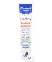 Мустела Регенерирующий крем - Mustela Cicastela, 40 мл