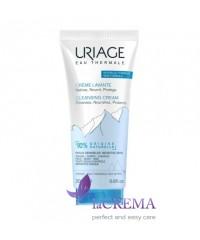 Uriage Очищающий пенящийся крем Урьяж Lavante Сleansing Cream