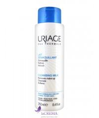 Uriage Очищающее молочко Make-Up Remover Milk, 250 мл